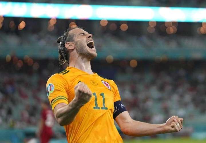 Bale, listo para trabajar con Ancelotti