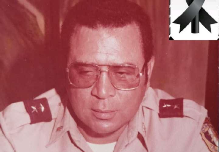 Muere el coronel Pedro Ayala