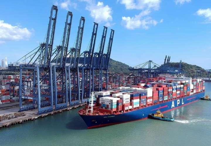 Panamá Ports pagará $164.4 millones, más $800 millones en 25 años