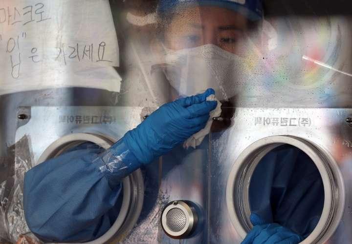 Casos globales de covid-19 suben 11.5% según la Organización Mundial de la Salud