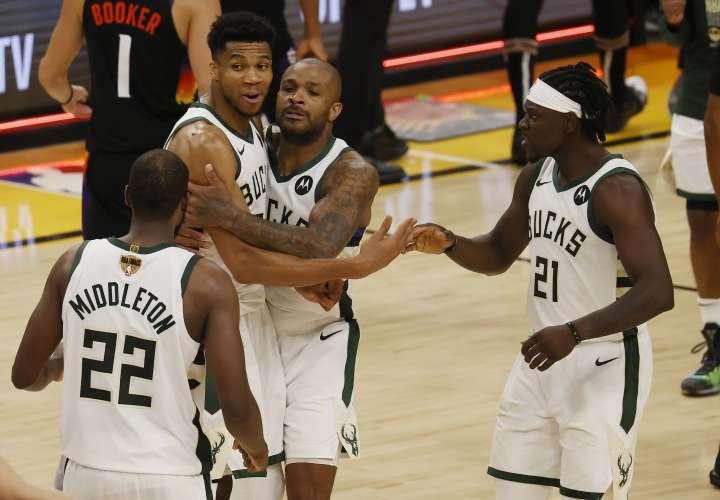 Milwaukee busca coronarse de local