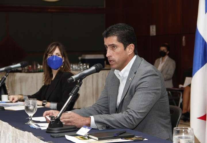 Cámara reclama transparencia en contratos de minas y puertos