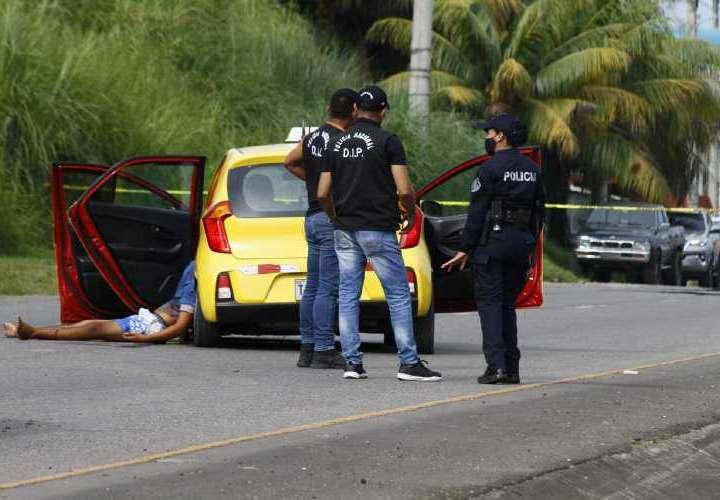 Identifican a 3 asesinados por tumbe de drogas en Pacora