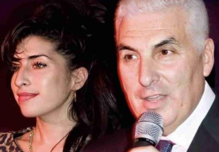 Amy Winehouse, a través de la mirada de su 'protegida' Dionne Bromfield