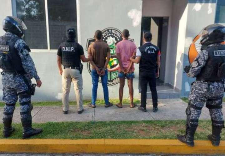 """Caen por homicidios de """"Cuatrero"""" y """"Secre"""""""
