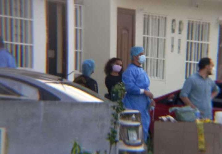 Tres van audiencia por hallazgo de cadáver en Tocumen