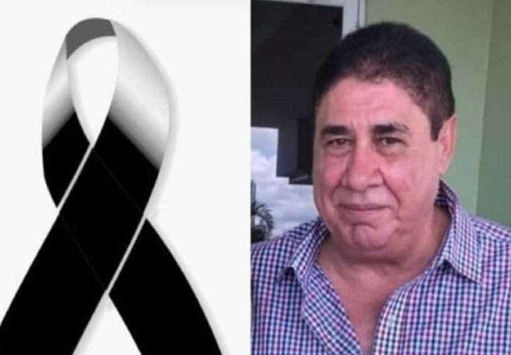 CHAMA DETENIDA POR COCLESANO ENTERRADO EN CASA DE TOCUMEN