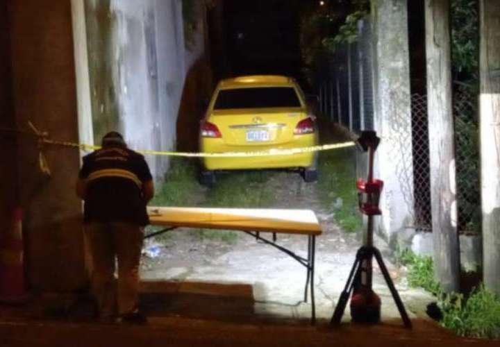 Detenido por doble crimen en Veranillo