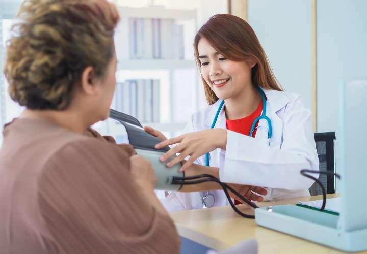 Enfermedades cardiovasculares, principales causas de muerte