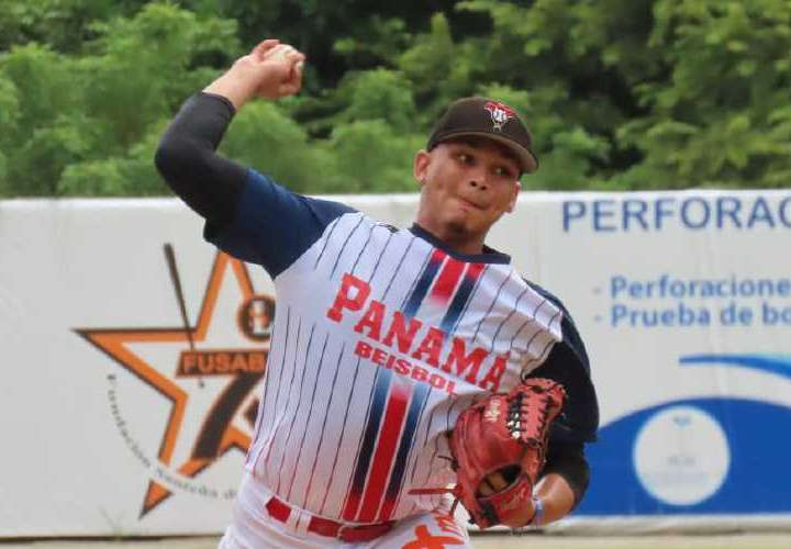 Preselección de Béisbol de Panamá continúa preparación para Mundial U-23