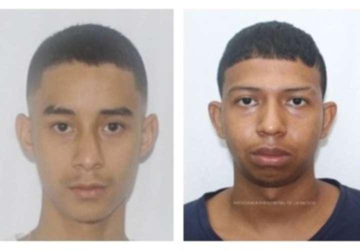 """Buscan a """"Baro"""" y a """"Chinito"""" por asesinatos en la 23 y Santa Marta"""