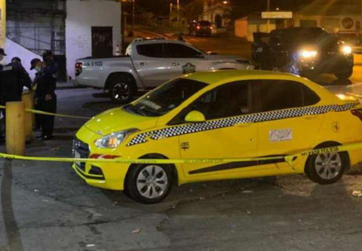 Juez ordena arresto por crimen de taxista