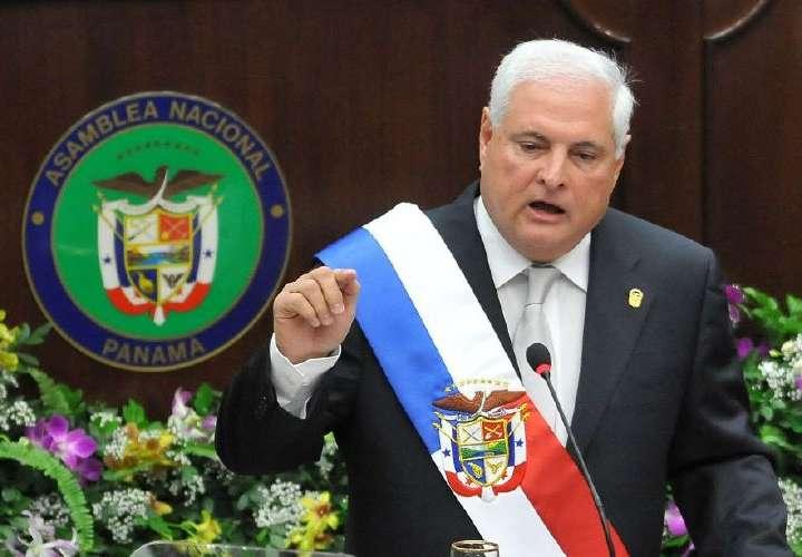 ¡Esto es Panamá!