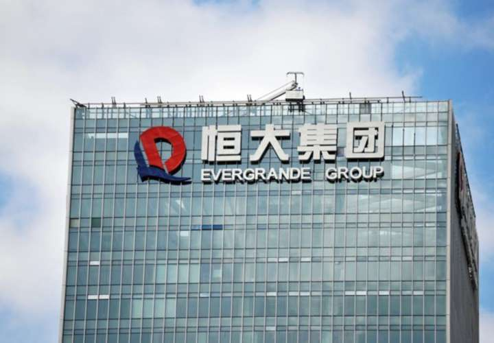 Revienta la burbuja inmobiliaria en China