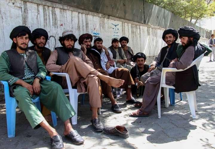 Talibanes piden hablar ante la ONU