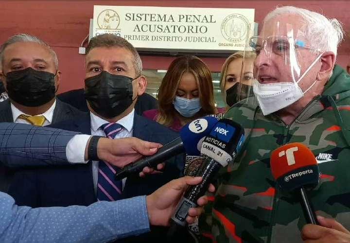 Tribunal ordena investigar irregularidades de cómo se armó caso pinchazos