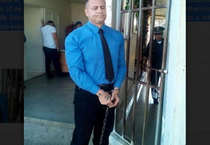 """""""Salvaje Bill"""" espera reconsideración por condena de 47 años de prisión"""