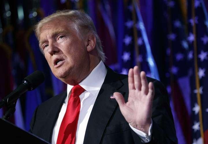 Trump recibirá a Varela el 19 de junio