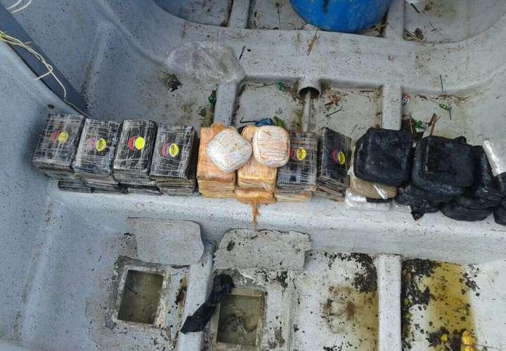 Detectan 70 paquetes de supuesta droga en Narganá