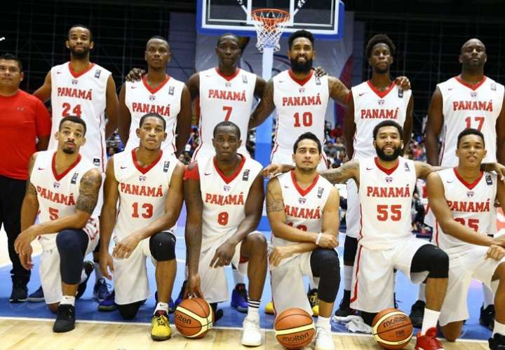 Selección de Panamá que ganó la medalla de oro./ Cortesía Jairo Cajina