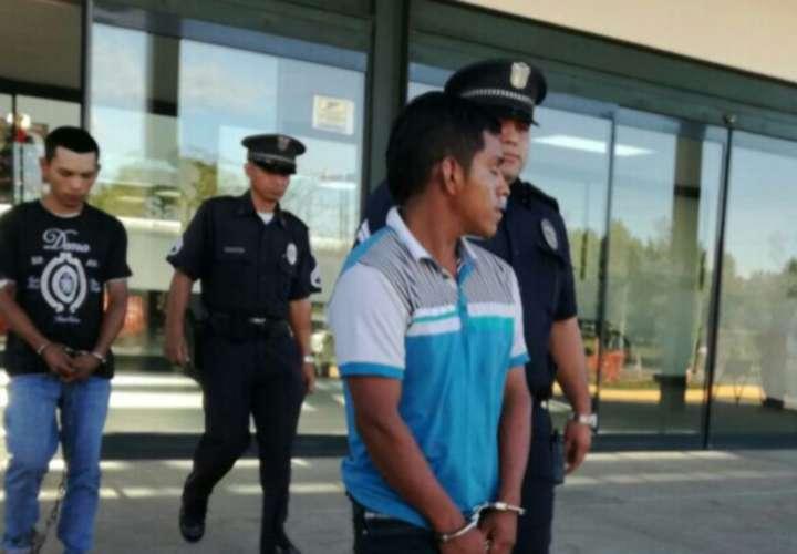 Condenados a penas de 12 y 15 años, violadores de turista alemana