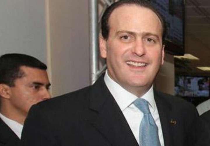 Martinelli pide el voto para Francolini y Cortés