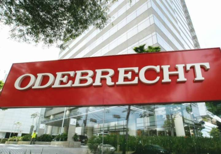 La constructora brasileña Odebrecht confesó ante las autoridades de Estados Unidos que pagó 59 millones de dólares en sobornos en Panamá.  EFE