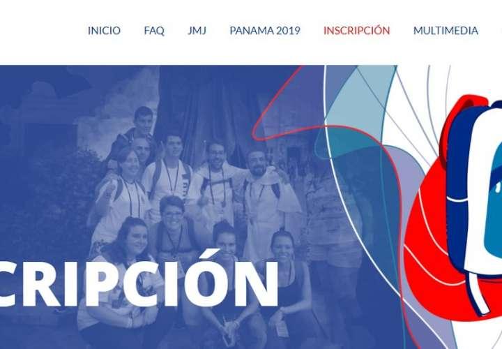 Panamá inicia inscripción de peregrinos para la JMJ