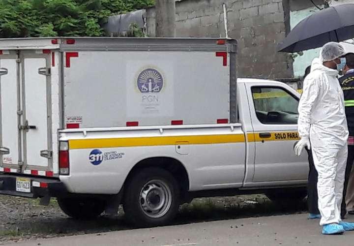 Identifican a mujer encontrada muerta en Chiriquicito