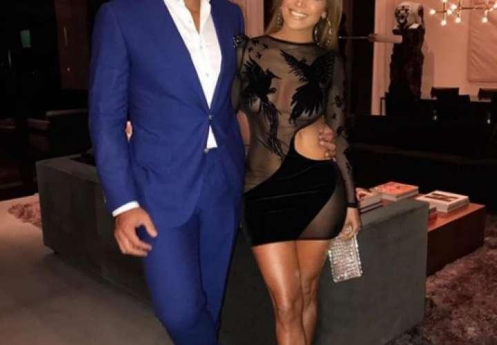 Jennifer López y Alex Rodríguez planean casarse en Italia