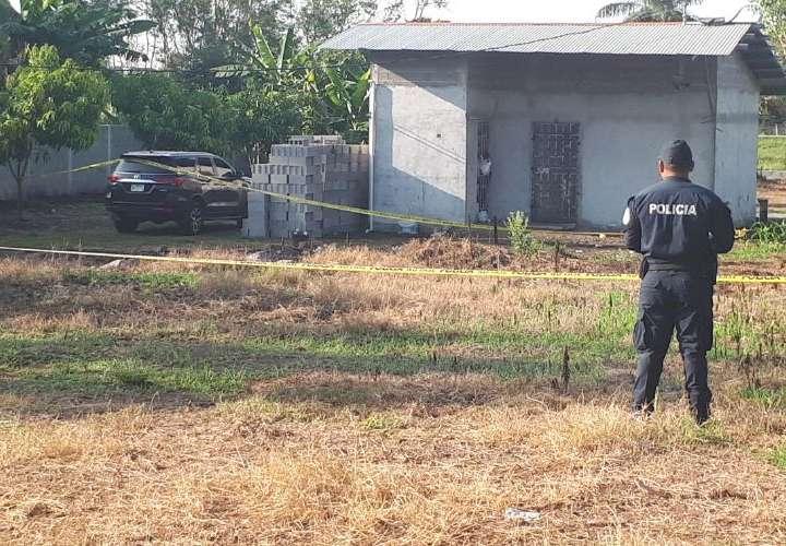 Capturan a tres sujetos por homicidio de oficial