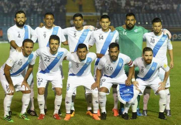 Guatemala busca que la Fifa le levante la suspensión