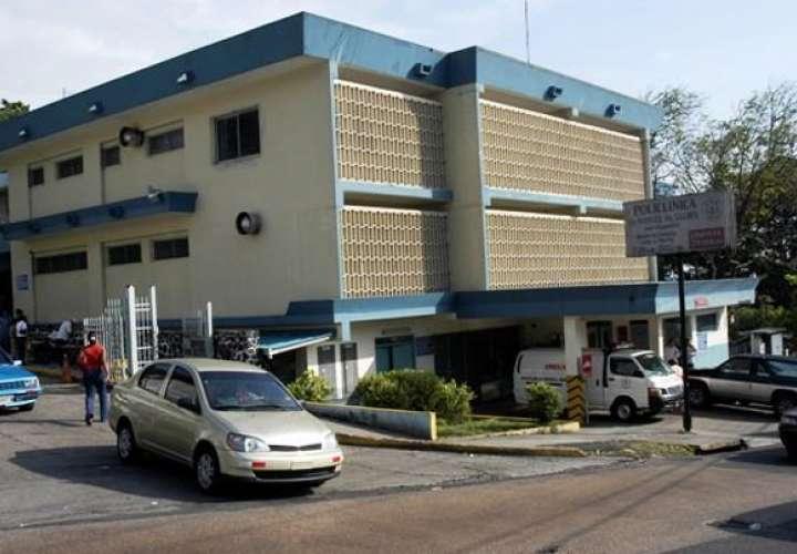 Policlínica Manuel María Valdés estará cerrada este fin de semana