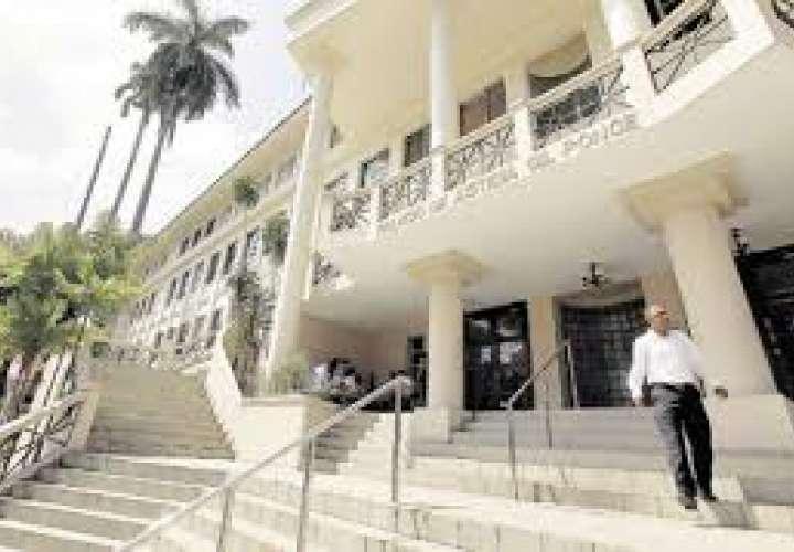 Sesiones extraordinarias para ratificar a nuevos magistrados de CSJ
