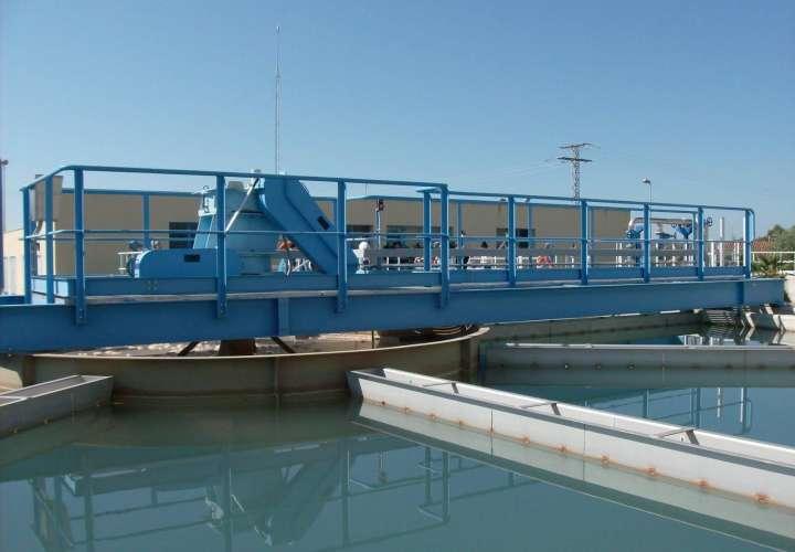 Potabilizadora de Mendoza disminuirá producción por mantenimiento
