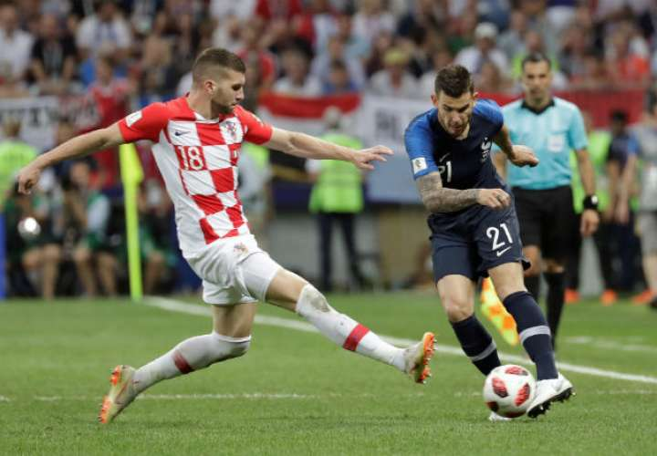 """UEFA se muestra """"muy feliz"""" por cuarto título conseguido para Europa"""