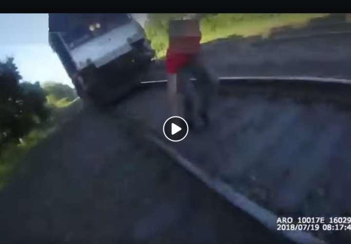 Captura de video AP