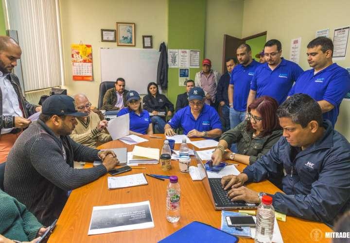 Sin efecto la huelga tras acuerdo logrado entre Sipanab y Copa