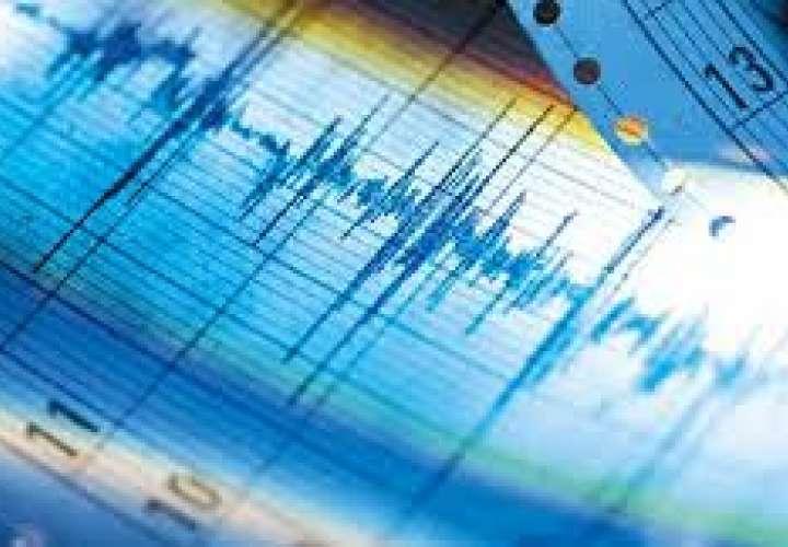 Un sismo de magnitud 4,7 sacudió la región entre Panamá y Colombia