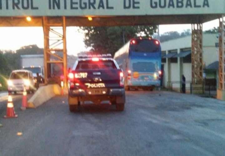 El juez ordena su detención la mujer es enviada al Centro Femenino de Los Algarrobos en el distrito de Dolega donde deberá permanecer el tiempo correspondiente. Foto: Mayra Madrid Ilustrativa