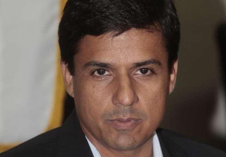 Otorgan fianza de un millón de dólares a exministro 'Pepe' Suárez