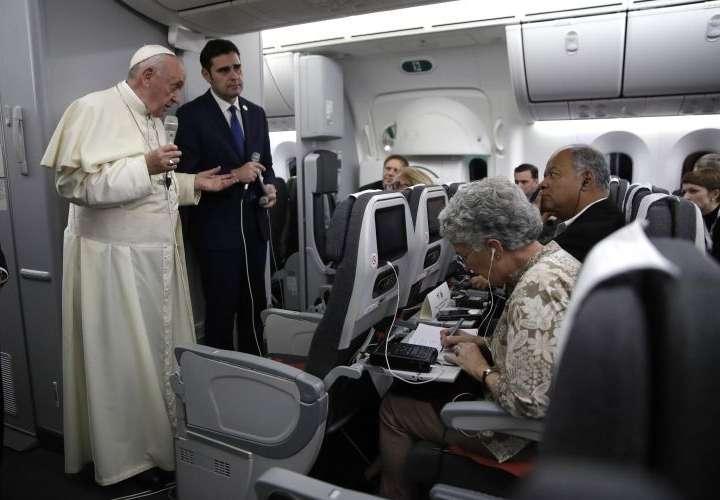 Francisco: Panamá, nación de gente noble