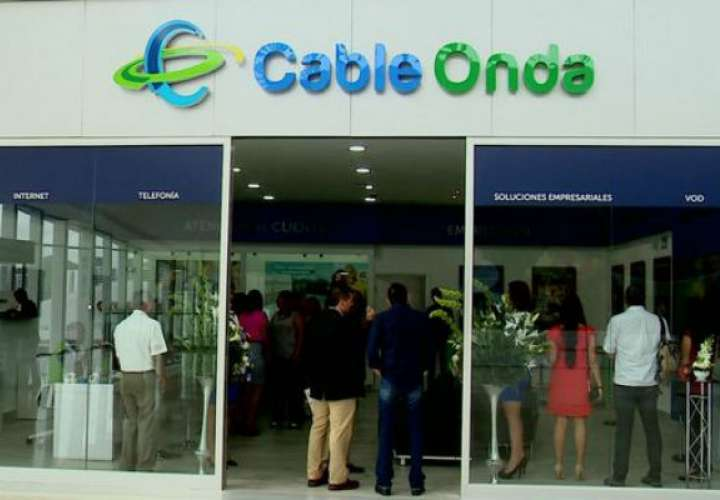 Cable Onda presenta afectación en el servicio de internet a nivel nacional