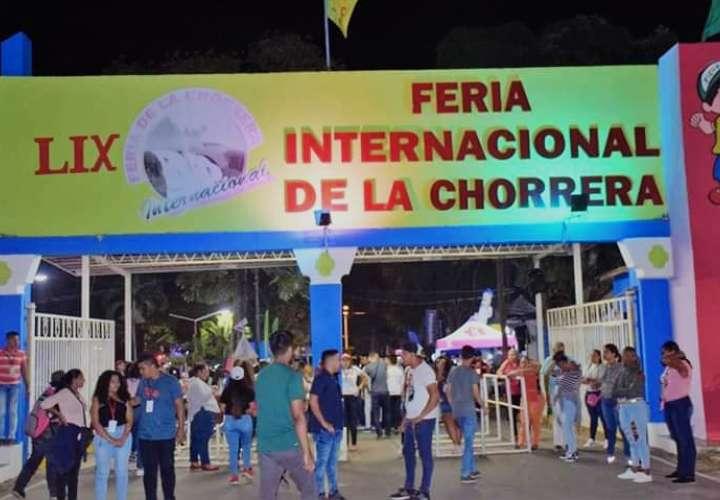 Fallece músico durante presentación en la Feria de La Chorrera