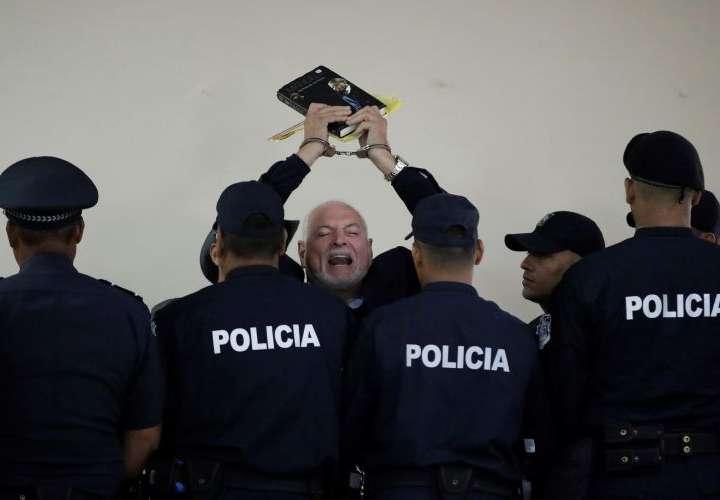Plan Panameñista-PRD para evitar candidatura de Ricardo Martinelli