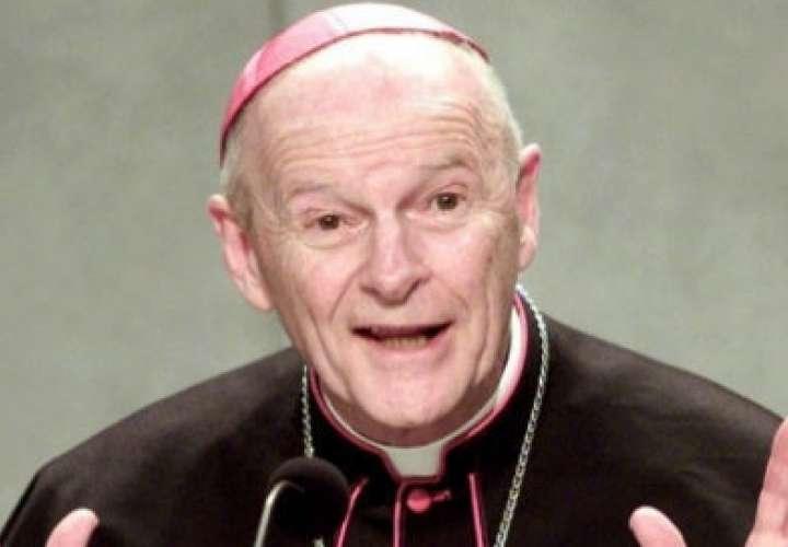El Vaticano expulsa del sacerdocio al excardenal McCarrick por abusos