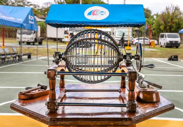 Sorteo de la Lotería jugará este sábado y el próximo jueves por Carnaval