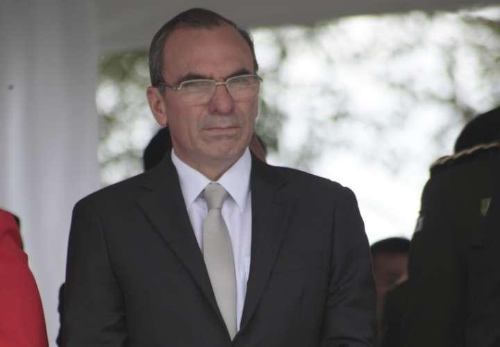 """Retan a Fiscal a que lleve a Varela y a """"Picuiro"""" al juicio pinchazos"""
