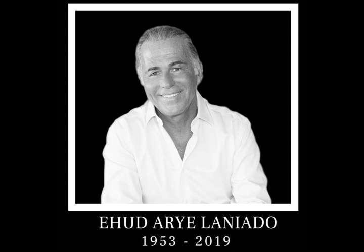 Ehud Arye Laniado.