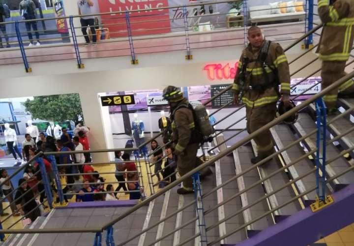 MP: Autoridades están detrás de implicados en incidente de Albrook Mall